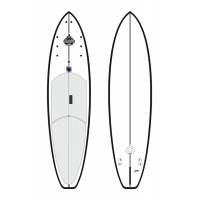 Stand Up Paddle Adventure Personalizado