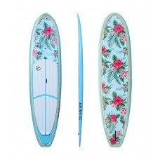 Stand Up Paddle Floral