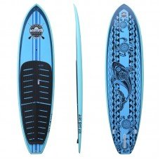 Stand Up Paddle ke kai