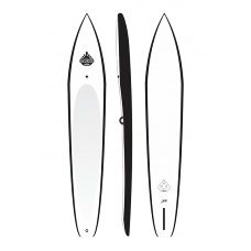 Stand Up Paddle Race Personalizado