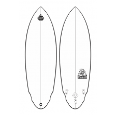 Prancha de Surf Strong Sea Personalizada