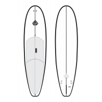 Stand Up Paddle Family Personalizado