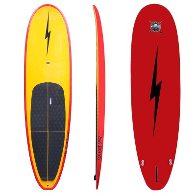 Stand Up Paddle Lightning Bolt