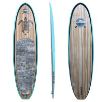 Stand Up Paddle Taiti