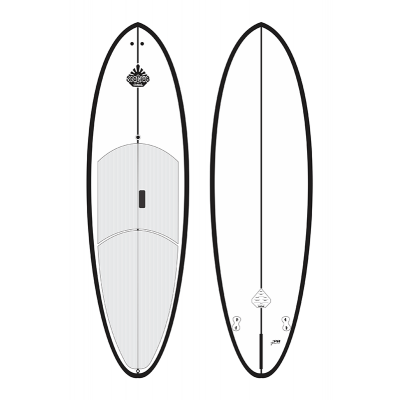Stand Up Paddle Surf Personalizado