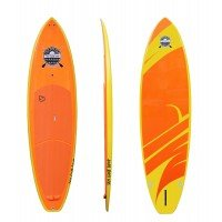 Stand Up Paddle Padang Padang